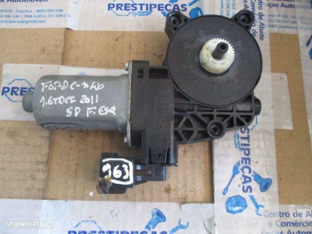 Motor elevador vidro 101118918957102 FORD / C MAX / 2011 / FE /