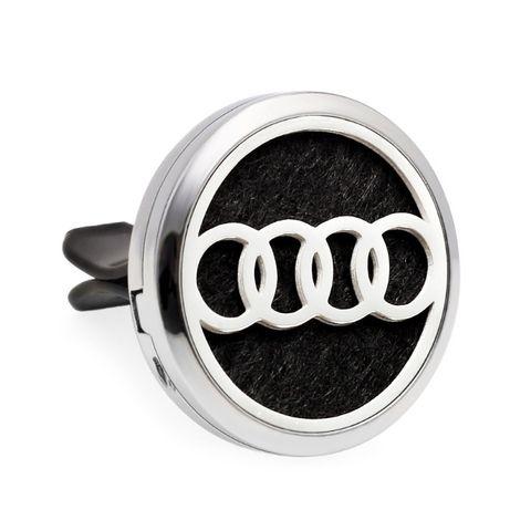 zapach do samochodu Audi