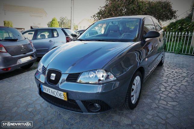 SEAT Ibiza 1.2 12V Play