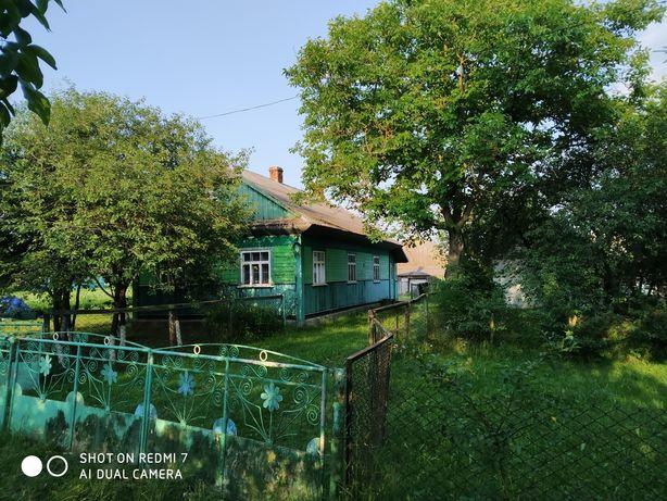 Продам будинок в селі Кримне.