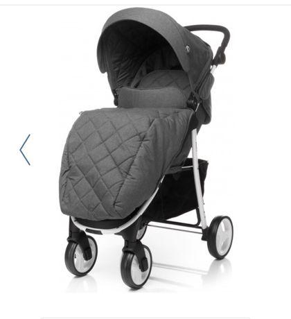 Детская коляска прогулочная 4Baby Rapid