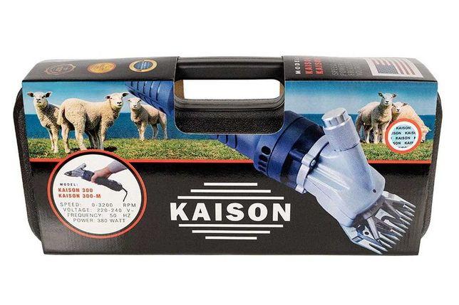 Американская машинка для стрижки овец KAISON 300 М