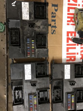 Блок предохранителей Комфорта Ford Transit c 2014- год BK2T-14B476-BP