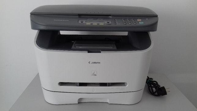 ИДЕАЛЬНОЕ состояние, лазерный принтер ксерокс сканер МФУ Canon Mf 3228