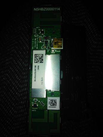 Karta bezprzewodowa Wi-Fi Panasonic