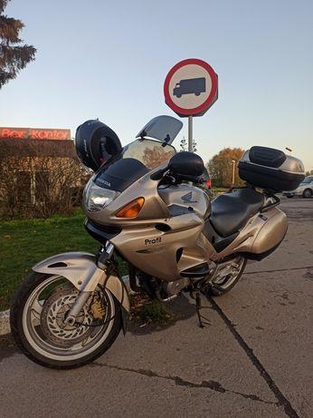 Deauville Honda Soichiro 650
