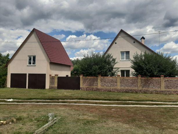 Продам дом с.Рожевка Броварской район