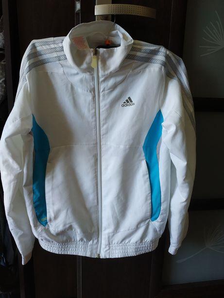 Sportowa bluza Adidas rozm S, 36
