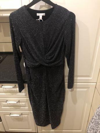 NOWA Sukienka ciążowa H&M roz.M