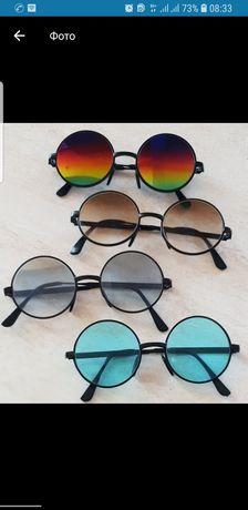 Очки Ссср,стекляные,винтаж 80-х годов,настоящий раритет