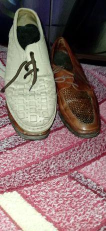 Туфли рабочие италия42