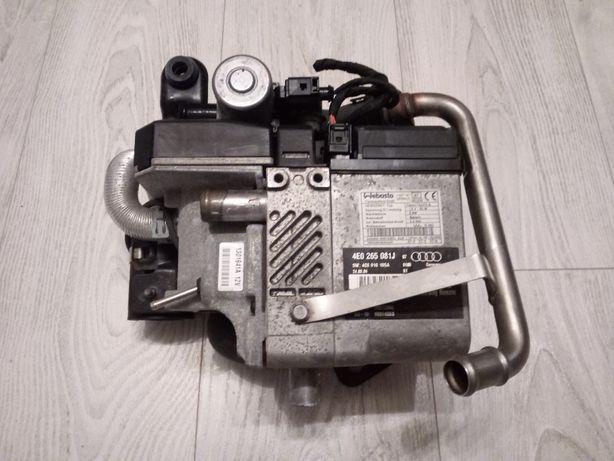 Webasto Audi A8 D3 4.2    2004