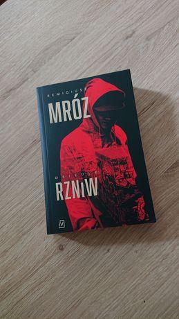 Książka Osiedle Rzniw nowa