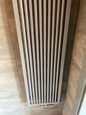 Grzejnik Terma pionowy z termostatem