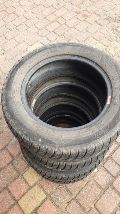 Michelin Opony zimowe 185/60/14 Koszalin - image 1