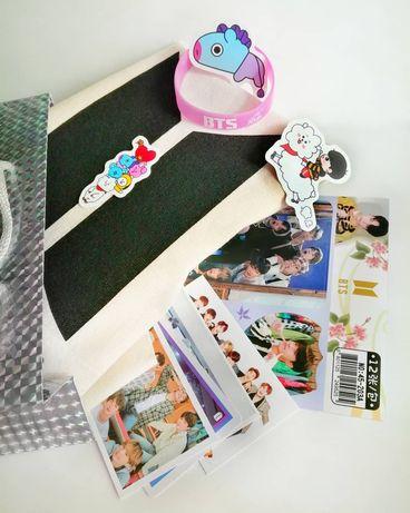 KPOP BOX/bts/exo/подарунок/korea/bangtan boys/gift/anime