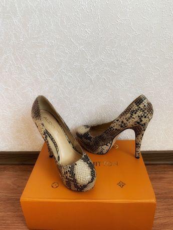 ALDO туфли!