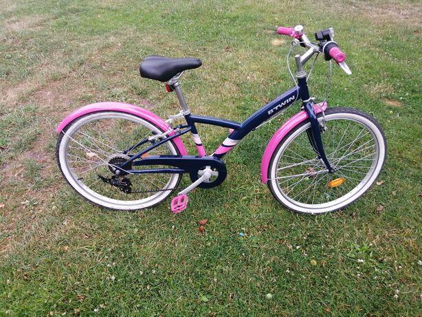 Sprzedam rower btwin