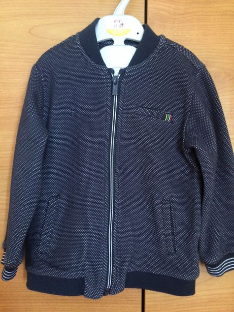 MAYORAL, sweterek rozpinany rozm.92