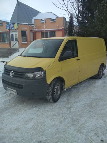 Продам Volkswagen T5 Transporter