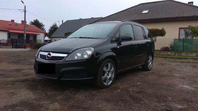 Sprzedam! Opel Zafira B 2005