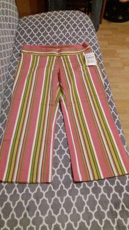 Spodnie damskie rozmiar 38-42