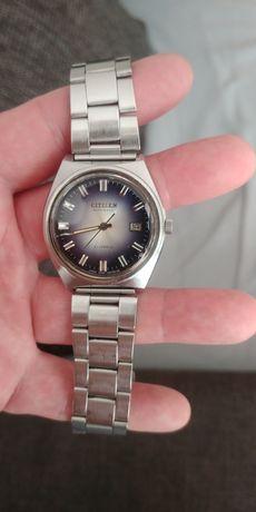 Stary zegarek Citizen automatic 21 jewels
