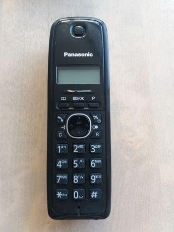 Roczny telefon bezsznurowy Panasonic