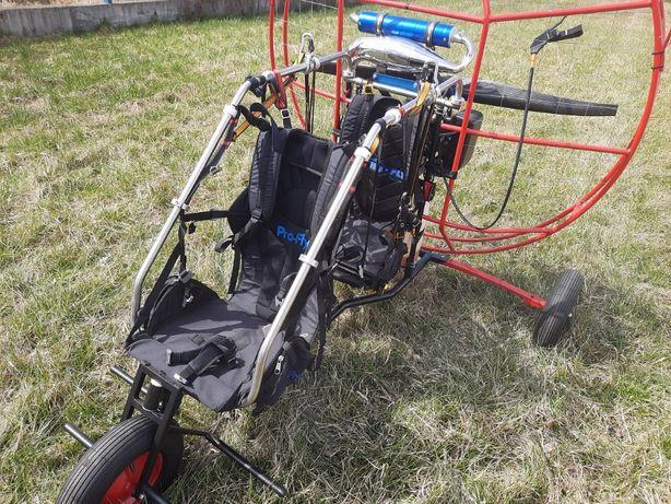 Trajka wózek PPG tandem simonini mini 3