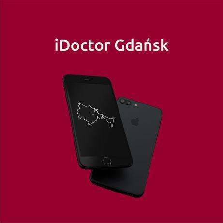 iDoctor Gdańsk - Serwis Apple | Naprawa iPhone, iPad, Mac, MacBook
