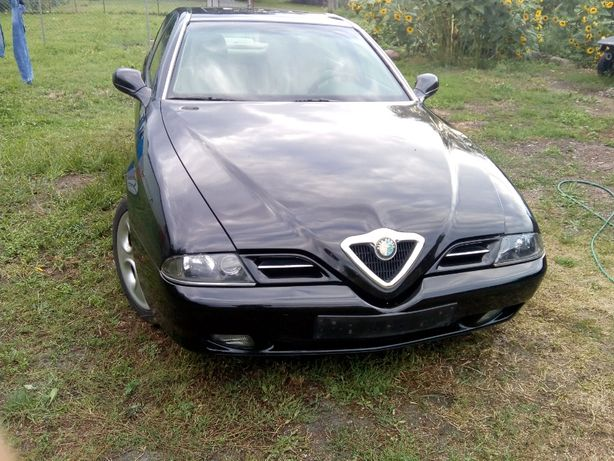 Alfa Romeo 166 3.0 v6 części