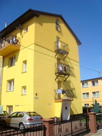 Jareccy pokoje w Mielnie