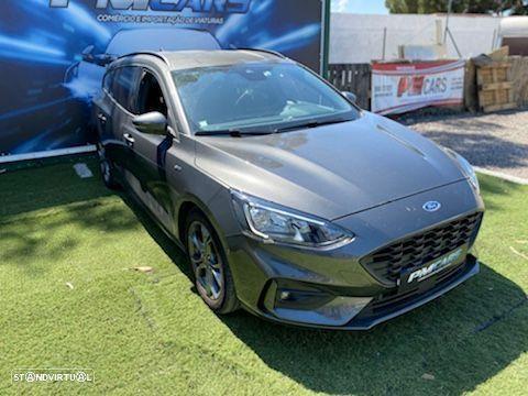 Ford Focus SW 1.5 TDCi EcoBlue ST.Aut.