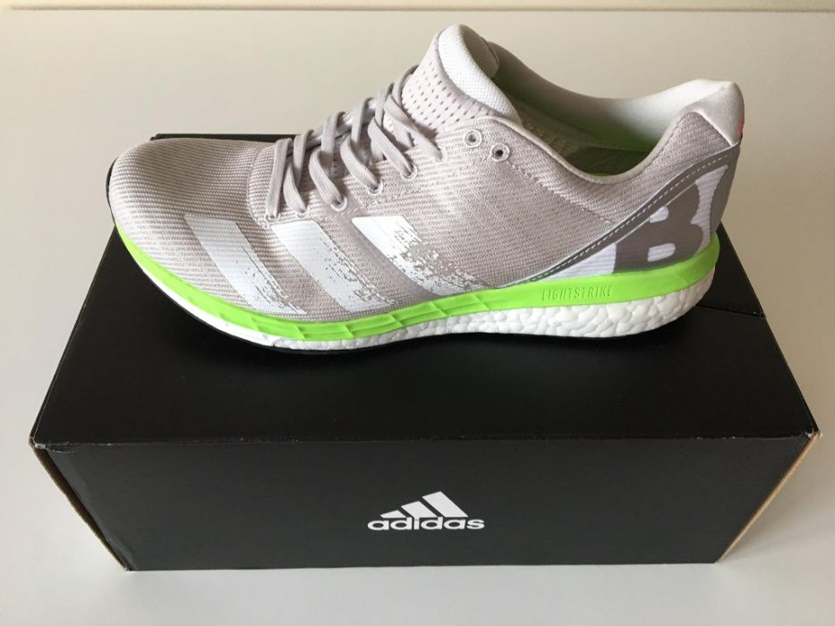 Buty biegowe adidas BOSTON 8 r. 40 Warszawa - image 1