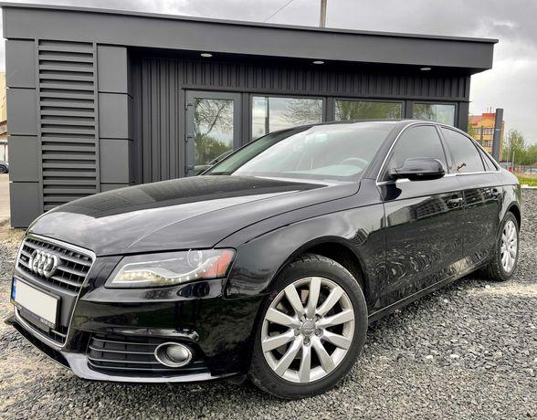Audi A4 Premium Plus, 2011