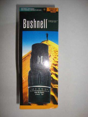Монокуляр Bushnell 16х52 для наблюдения