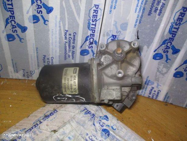 Motor limpa vidros frente 8511005040B TOYOTA / AVENSIS / 1998 / FRT / VALEO /