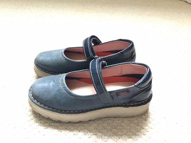 Туфли для девочки, 29-30 размер