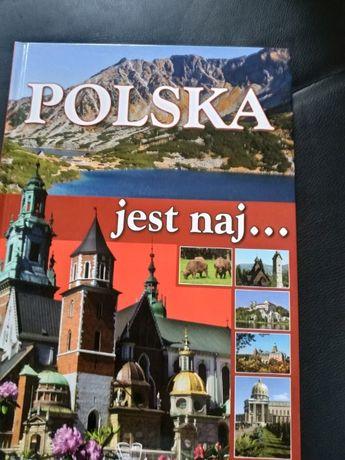 Książka o Polsce