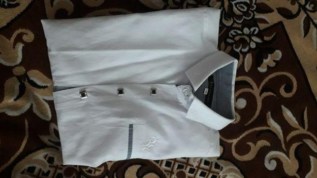 Продам рубашку 128-134 см