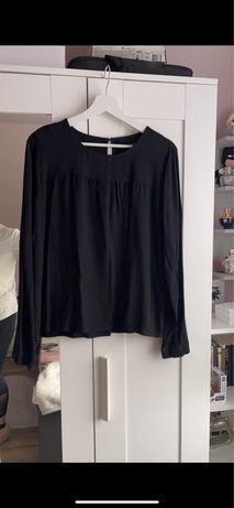 Elegancka bluzka 100% wiskoza Sinsay