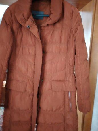 Пальто зимове 46-48 розмір