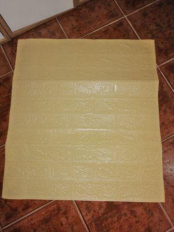 Papel parede 3D pvc