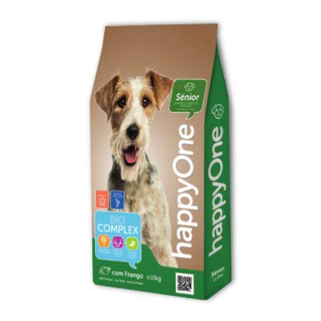 Karma dla psa HAPPYONE SENIOR dla psów dojrzałych starszych 10 kg