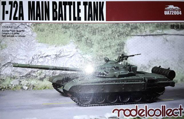 Продам модели техники 1:72 фирмы Modelcollect