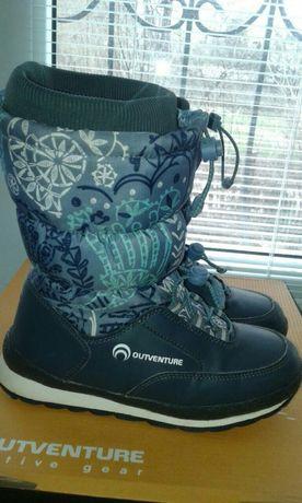 Зимние ботинки Outventure 32 р