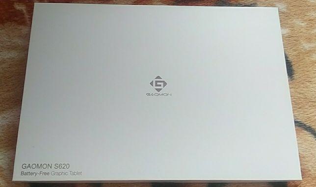 Tablet graficzny Gaomon