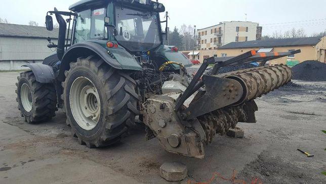 Serwis maszyn rolniczych i leśniczych (kosiarki bijakowe, mulczery)