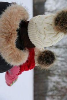 Мама+доця..зимові наборчики