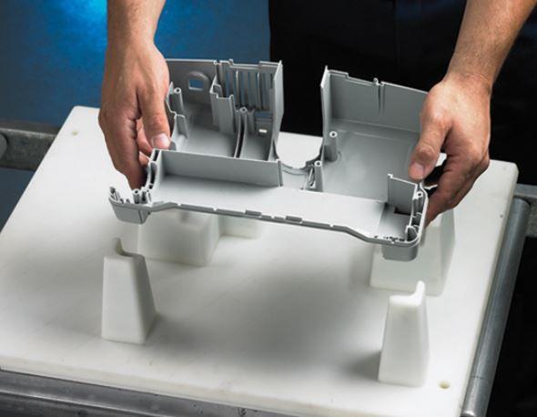 Modelação e renderização 3D de peças